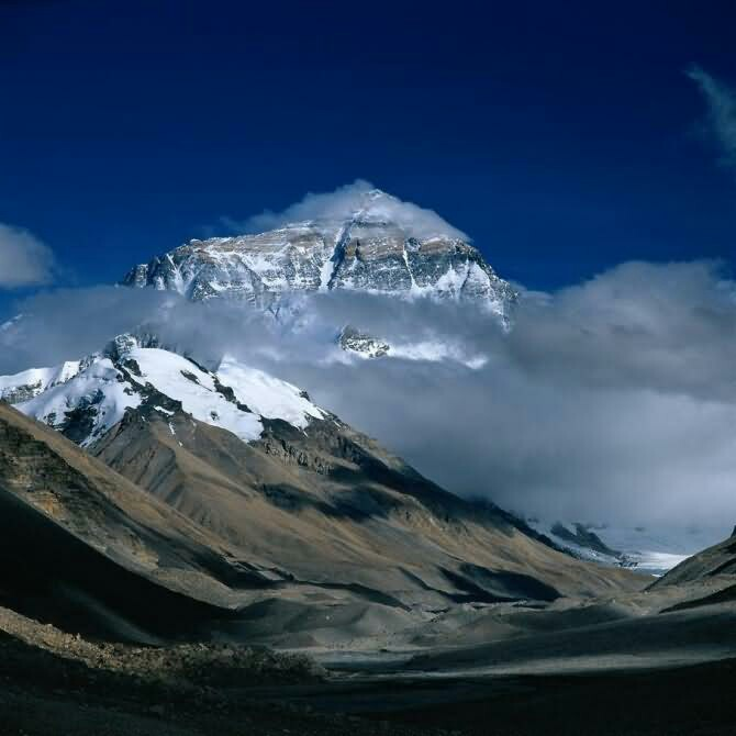 Tour code:18days Lhasa-Everest-Kyirung Bicyle tour