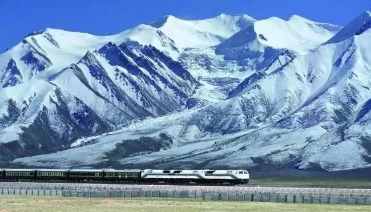 Tour code :   6days Lanzhou-Lhasa train tour